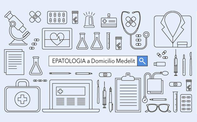 epatologia