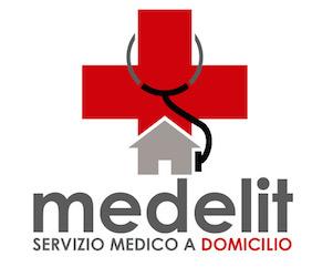 Medico a Domicilio - MEDELIT - Servizio Medico a Domicilio - House Call Medical Service
