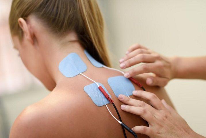 Terapia TENS per il Dolore: Come Funziona