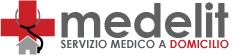 Medelit Italia Logo